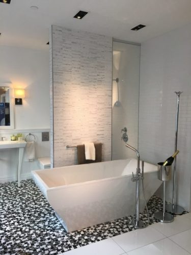 NKBA Monthly Meeting At The GROHE Showroom Home Design RX - Bathroom showrooms manhattan